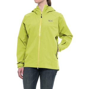 Mountain Hardwear Women's Quasar Lite Jacket