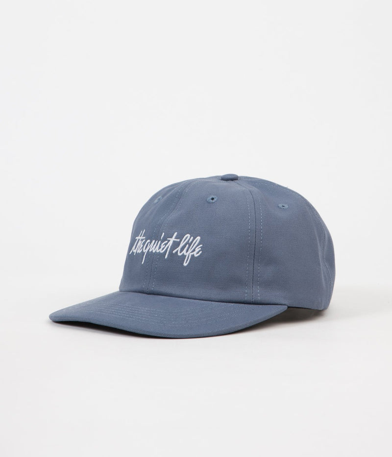 Pen and Ink Polo Hat