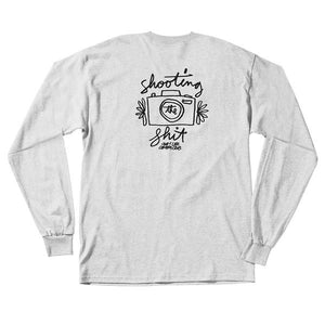 The Quiet Life Camera Club Long Sleeve T  Ascent Wear - 2