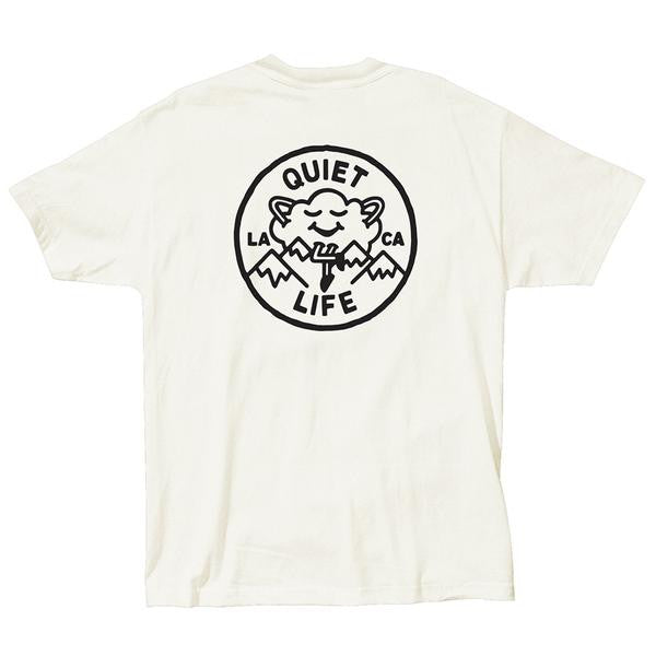 The Quiet Life Cloudy T Shirts Ascent Wear - 4