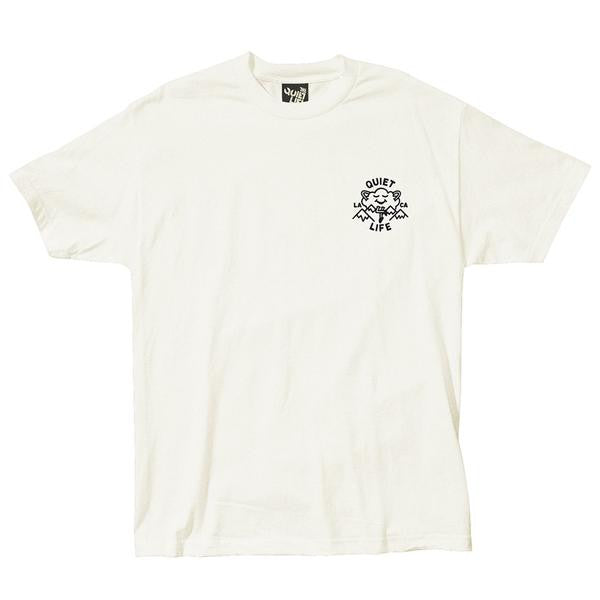 The Quiet Life Cloudy T Shirts Ascent Wear - 1