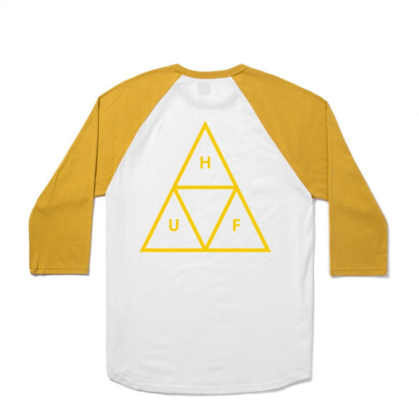 TRIPLE TRIANGLE RAGLAN