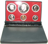 1974 US Mint Proof Set