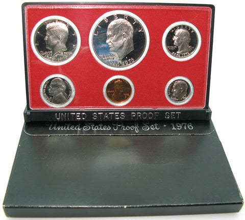 1976 US Mint Proof Set