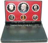 1978 US Mint Proof Set