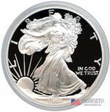 1994 Silver American Eagle Proof