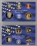 2000 US Mint Proof Set