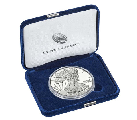 2015 Silver American Eagle Proof