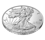 2016 Silver American Eagle Proof