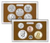 2020 US Mint Proof Set (with Bonus 2020-W Proof Nickel)