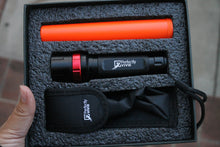 Perfectly Vivid Bright LED Tactical Flashlight With Focusing Lens -100% Guarantee!