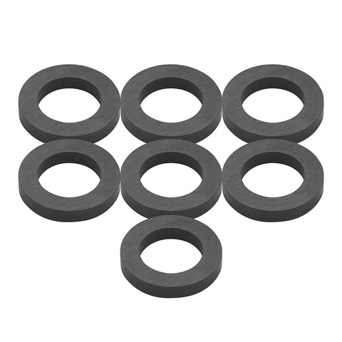 Rubber Hose Washers (100 Count)