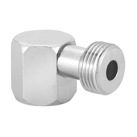 Keg Coupler Elbow