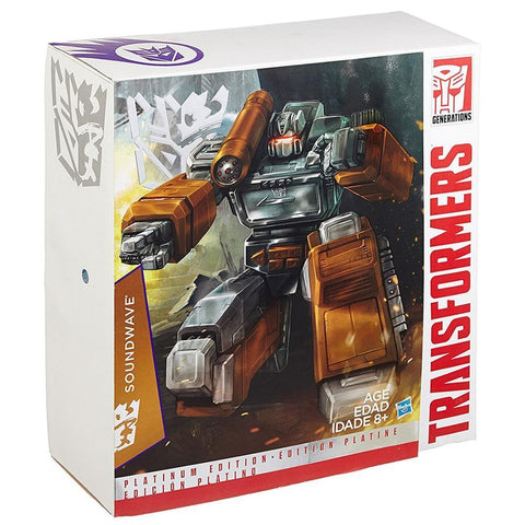 2015 year of the goat soundwave platinum edition