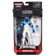 Vulture Wave Spider-Man Homecoming Spider-Man