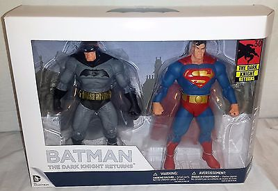Batman The Dark Knight Returns 2 Pack