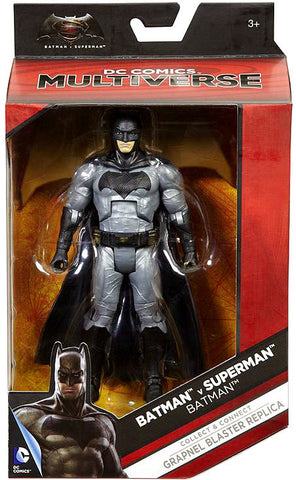 BVS Batman Grapnel Blast Wave