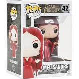 GAMES OF THRONES #42 MELISANDRE