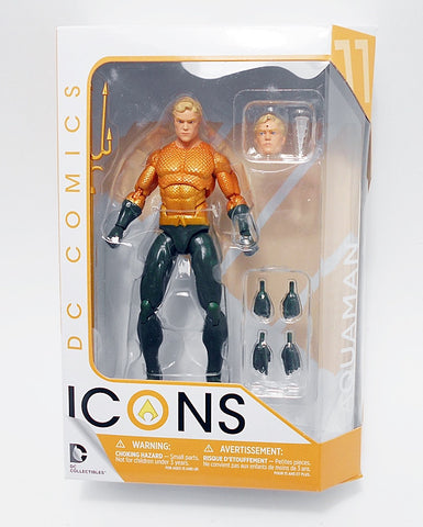 Dc Icons Aquaman