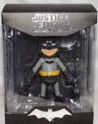 Cross Hybrid Metal Justice League Unlimited Batman #4