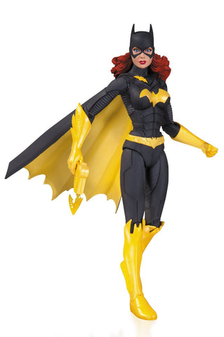 DC Comics Essentials Batgirl