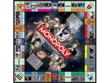 Monopoly Dr. Who 50th Anniversary edition Board Games
