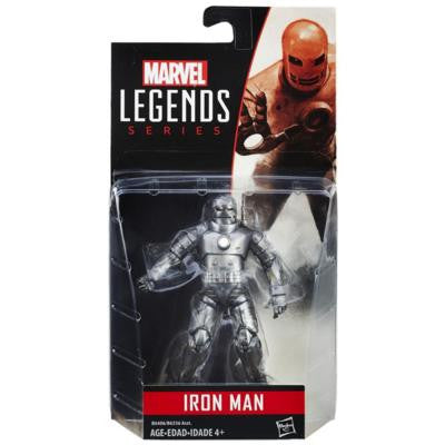 Marvel Legends 3.75 Iron Man