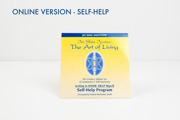 The Art of Living Self-Help Program - Pamela Markarian Smith - OnLine