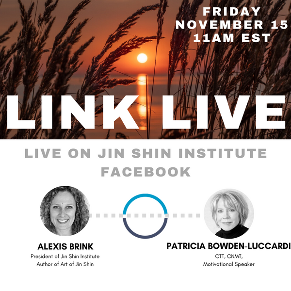 Link Live with Alexis Brink and Patricia Bowden-Luccardi
