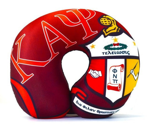 Kappa Alpha Psi Fire Design