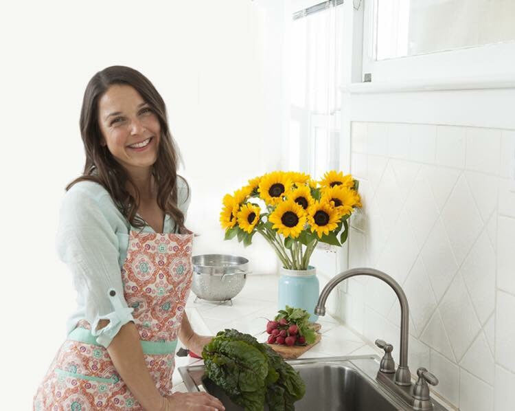 What Moves You Irina Skoeries Finds Wellness With Food Catalyst - Cuisine irina
