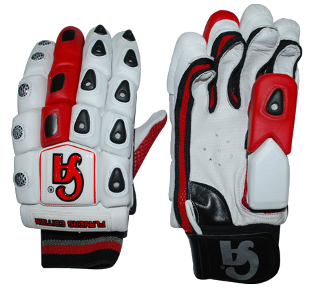 CA Plus 15000 Players Edition Batting Gloves