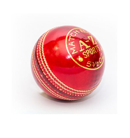 AZ Match Quality Cricket Ball