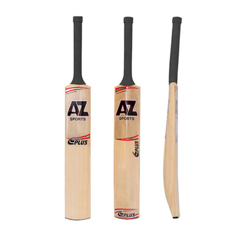AZ Plus Cricket Bat