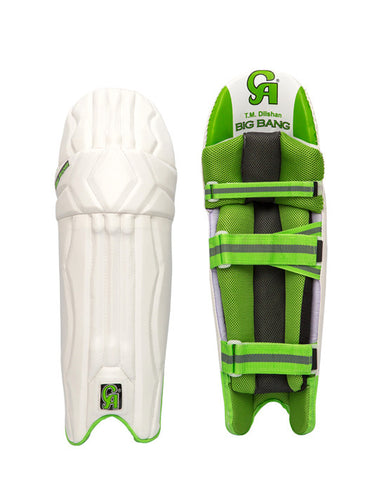 CA Big Bang TRD Batting Legguard