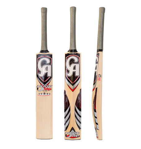 CA Huge Edge, 5 Stars Cricket Bat
