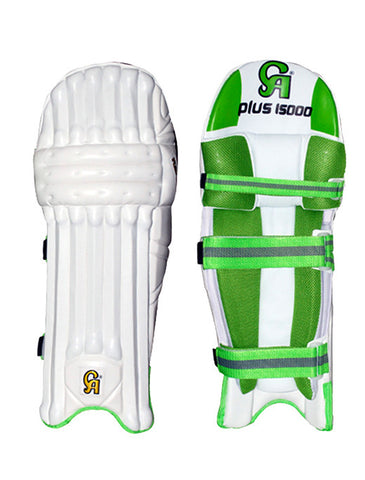 CA Plus 15000 Players Edition Batting Legguard