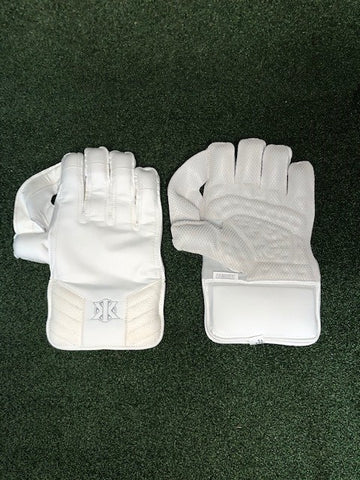 Keeley FF Worx Wicket Keeping Gloves
