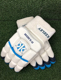 Keeley Worx-ll batting gloves