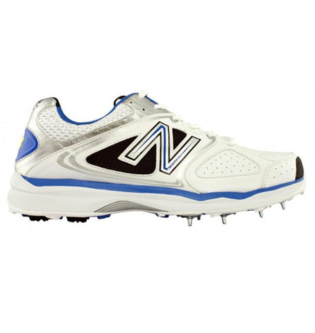 New Balance CK4030 Cricket Shoes (Blue/White)