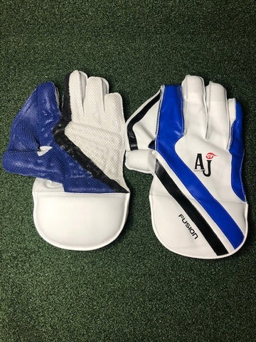 AJ Sports Fusion Youth Wicket Keeping Gloves
