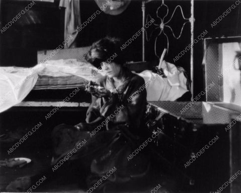 Zasu Pitts silent film Greed 1226-14