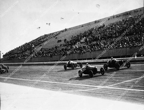 1926 news photo auto races (Indianapolis Speedway maybe) 1827-19