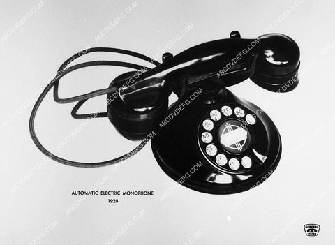 1928 Automatic Electric Monophone telephone 2373-18
