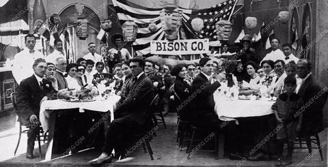 1911 Bison Film Co. Fred Balshofer very rare historic Hollywood 2877-36