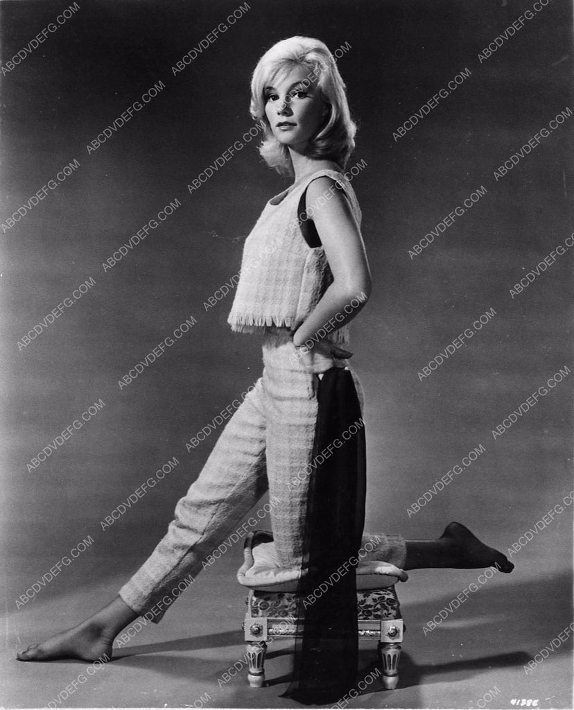 yvette mimieux husband