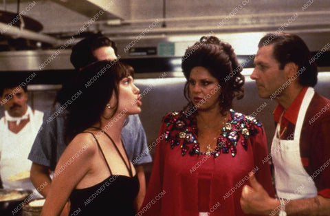 Angelina Jolie Lainie Kazan film Love Is All There Is 35m-12414