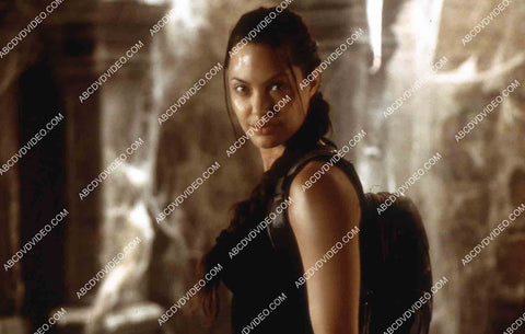 Angelina Jolie film Lara Croft Tomb Raider 35m-14592