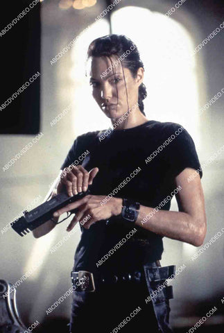 Angelina Jolie film Lara Croft Tomb Raider 35m-14593