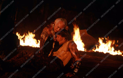 Anthony Quinn Kevin Sorbo TV Hercules and the Circle of Fire 35m-3691